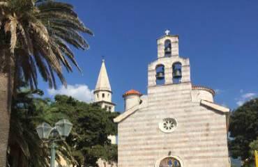 Недорогие отели у моря в Черногории