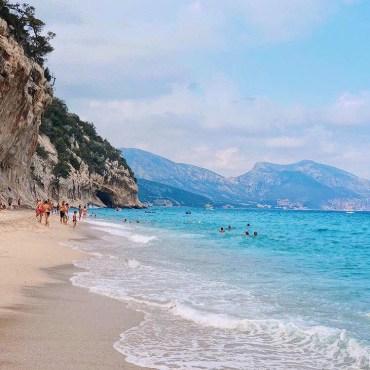 Острова Италии Сицилия Сардиния и Искья
