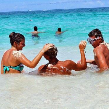 курорт пуэрто плата в доминикане