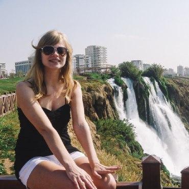 Интересные места в Анталии