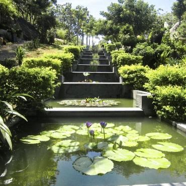Курорты Вьетнама без волн