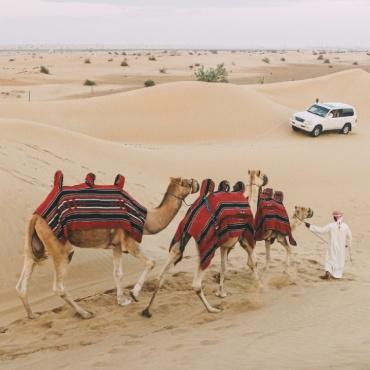 Худшие отели Дубая