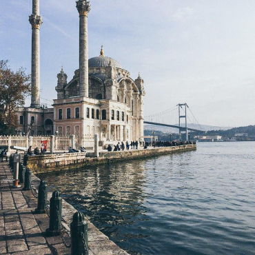 экскурсии стамбул