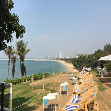 новые отели в таиланде