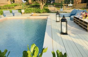 Недорогие отели Турции с открытым подогреваемым бассейном